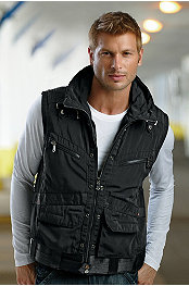 Premium Lounge® Battle Vest