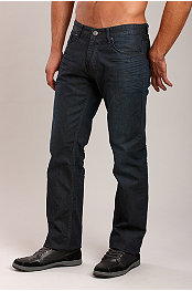 Recess Spyder Jean 32 Black