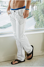 Young Republic® White Jeans