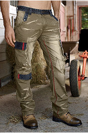 Smash® Safari Pant