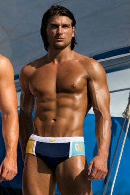 Athletic Swim Brief