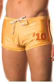 Baskit® Lucky 10 Swim Trunk