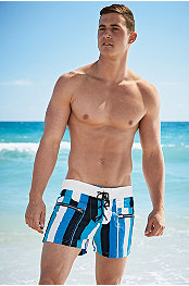 Tactics®	 Conga Swim Trunk