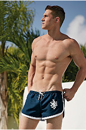 Tactics®	 Cambridge Swim Short