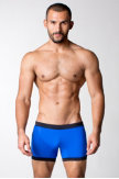CellBlock 13 Cage Fighter Swim Short
