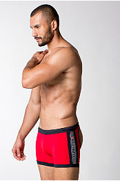 CellBlock 13 Cage Fighter Swim Jock Short