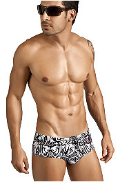 Clever® Tribal Swim Brief