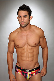 Pistol Pete® Taboo Swim Brief
