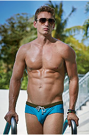 Jocko® Everett Swim Brief
