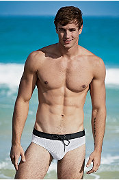 Elektrik® Lifeguard Swim Brief