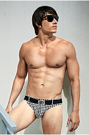 Elektrik® Dandy Swim Brief