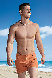 P.O.V.® 5 Pocket Swim Short