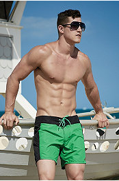 Body Tech® Infinity Swim Trunk
