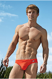Tactics® Basic Swim Brief