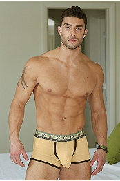 Gabriel Grey® Bamboo Trunk