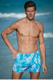Tactics® Windsurfer Trunk