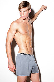 N2N® Air Lounge Short