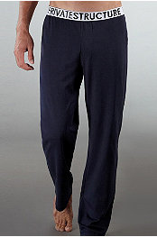 Private Structure® Cotton Lounge Pant