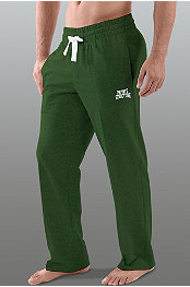 Private Structure® Baby Terry Pant