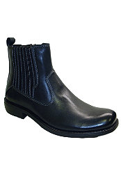 GBX® Side Zip Boot