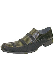 Antonio Zengara® Strip Loafer