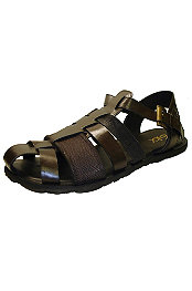 GBX®  Gladiator Leather Sandals