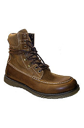 GBX® Guardian Leather Boot