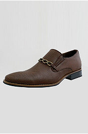 Giorgio Brutini® Public Leather Loafers