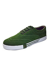 Impulse Brogue Sneakers