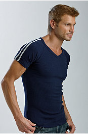 Jocko® Donnie V-neck Tee