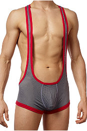 Good Devil® Sporty Singlet