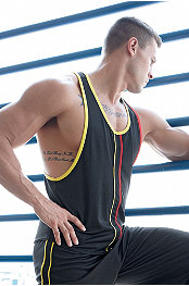 Body Tech® Diego Tank