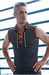 Body Tech® Diego Sleeveless Top