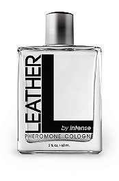Intense® Leather Pheromone Cologne