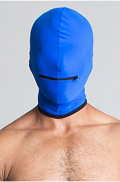 CellBlock 13® Zipper Hood