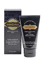 Kama Sutra® Pleasure Balm Prolonging Gel