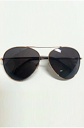 RS House Pilot Sunglasses