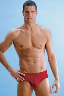 UNDERGEAR The Contour Brief