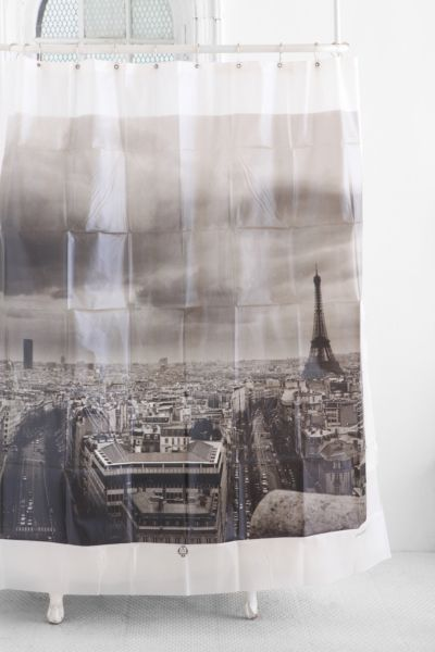 UrbanOutfitters.com > Life in the 21st City of Lights Pillow