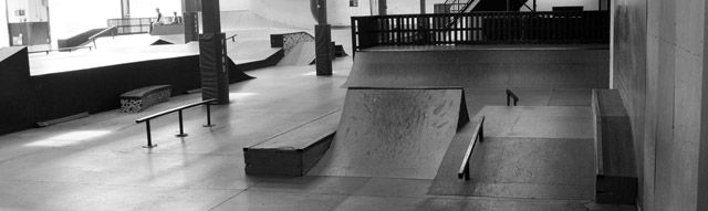 Skateparks Orange