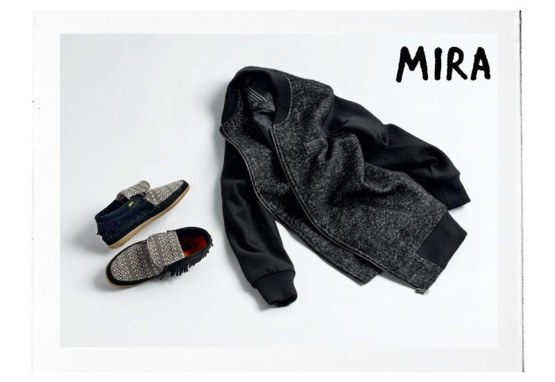 c3ddbd5171 This lightweight jacket is perfect for the day-to-day and also dresses up  nicely for a night out. I love moccasins – these in particular caught my  eye ...