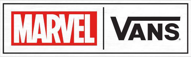 Marvel x Vans