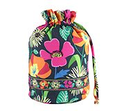 Ditty Bag in Jazzy Blooms