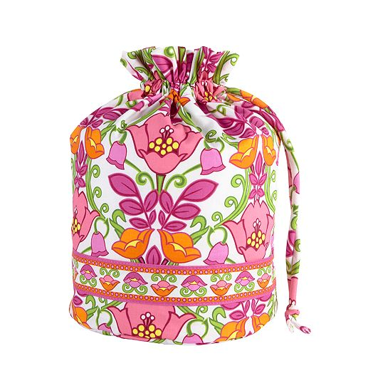Ditty Bag in Lilli Bell