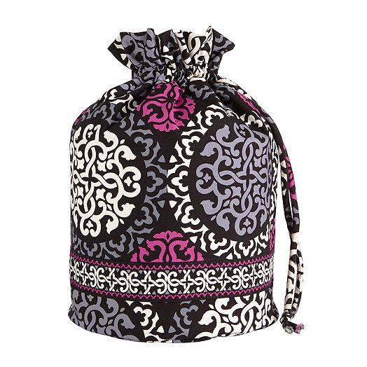 Ditty Bag in Canterberry Magenta