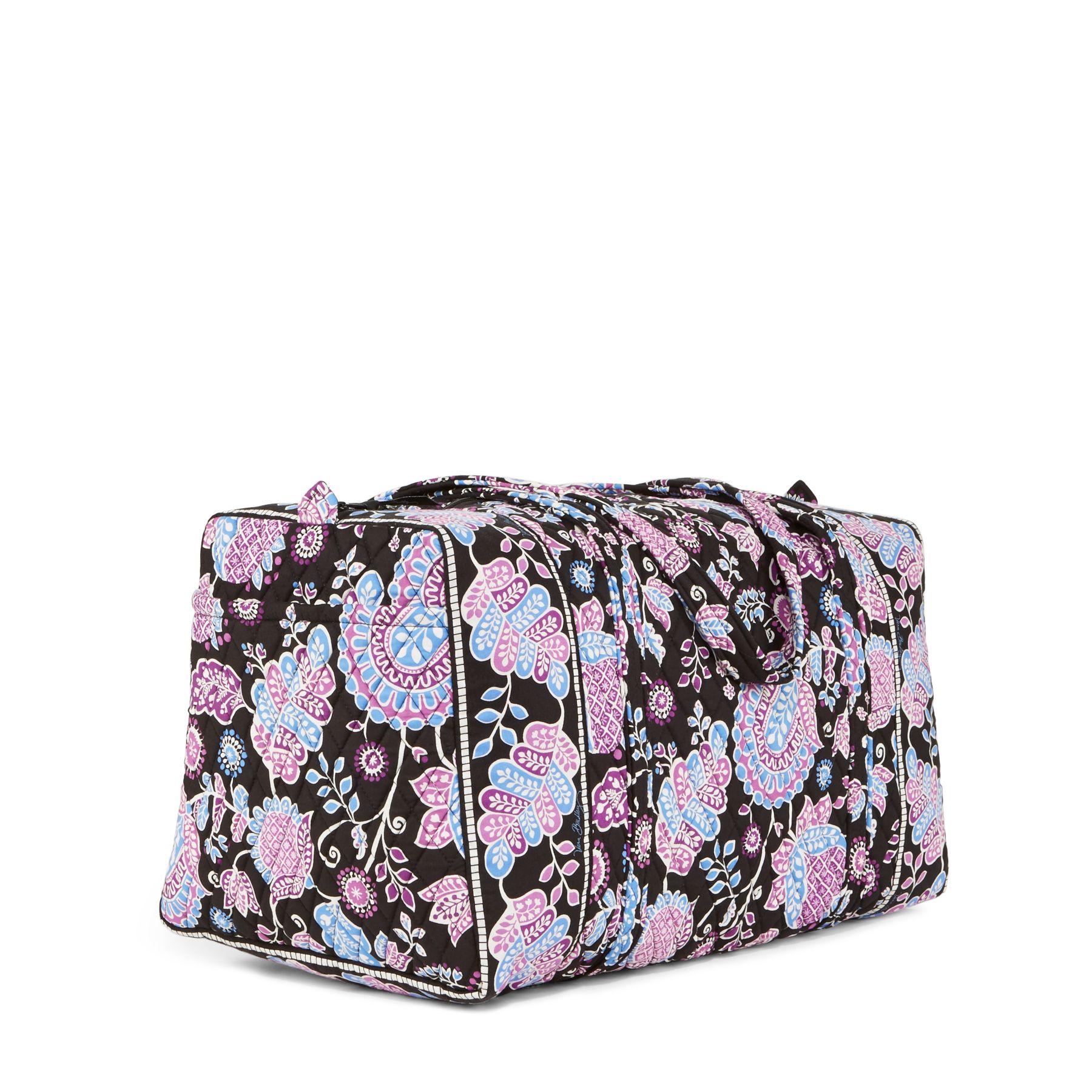 Vera-Bradley-Large-Duffel-Bag