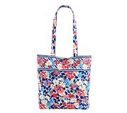 Tote in Summer Cottage