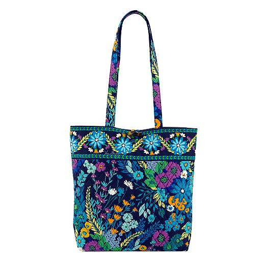 Tote in Midnight Blues