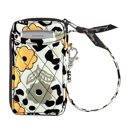 All in One Wristlet in Go Wild
