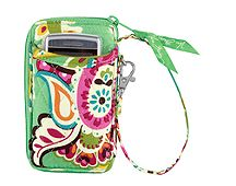 All in One Wristlet